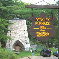 Beckley Furnace